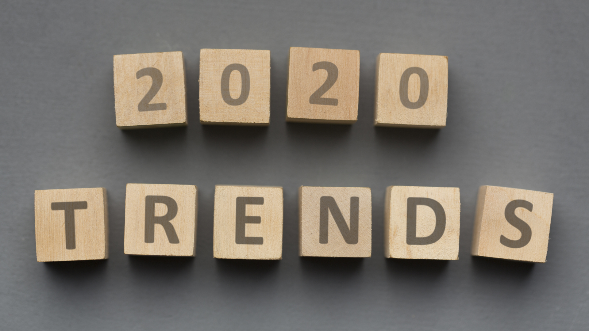 Recruiting Trends 2020